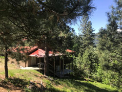 Photo of 481 Collier View Road, Cascade, ID 83611 (MLS # 527181)