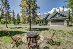 Photo of 78 Forest Lake Circle, Donnelly, ID 83615 (MLS # 527213)