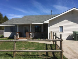 Photo of 250 Eld Lane, Donnelly, ID 83615 (MLS # 527259)