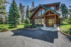 Photo of 12971 Siscra Road, Donnelly, ID 83615 (MLS # 527309)