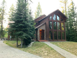 Photo of 437 Timbercrest Loop, McCall, ID 83638 (MLS # 527875)