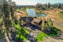 Photo of 361 Whitetail Drive, McCall, ID 83638 (MLS # 527923)