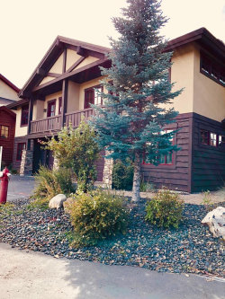 Photo of 1403 Greystone Drive, Unit 27, McCall, ID 83638 (MLS # 527990)