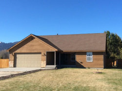 Photo of 12951 Siscra Road, Donnelly, ID 83615 (MLS # 528098)