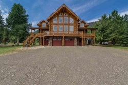 Photo of 1923 Lone Tree Road, Donnelly, ID 83615 (MLS # 528197)