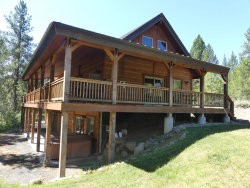 Photo of 210 Moon Drive, McCall, ID 83638 (MLS # 528212)