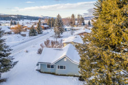 Photo of 201 Miller Avenue, New Meadows, ID 83654 (MLS # 528306)