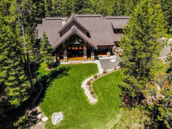 Photo of 3922 Wolf Creek Court, McCall, ID 83638 (MLS # 528658)