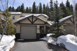 Photo of 319 Mission Street, Unit C, McCall, ID 83638 (MLS # 528674)