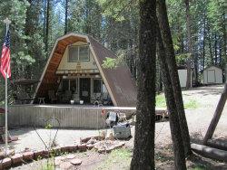 Photo of 45 Blue Spruce Lane, Cascade, ID 83611 (MLS # 528937)