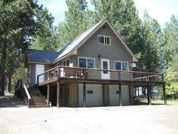 Photo of 441 Cabarton Road, Cascade, ID 83611 (MLS # 529154)