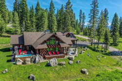Photo of 161 Sugarloaf Place, Tamarack, ID 83615 (MLS # 529242)