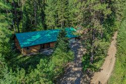 Photo of 4035 Granite View Road, New Meadows, ID 83654 (MLS # 529246)