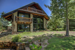 Photo of 12727 Hereford Road, Donnelly, ID 83615 (MLS # 529361)