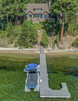 Photo of 2130 Payette Drive, McCall, ID 83638 (MLS # 529527)