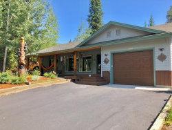 Photo of 1020 Fireweed Drive, McCall, ID 83638 (MLS # 529572)