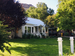 Photo of 627 Main Street, Riggins, ID 83549 (MLS # 529628)