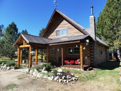 Photo of 29 Willow Way, Cascade, ID 83611 (MLS # 529680)