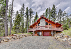 Photo of 1775 Grouse Trail, Donnelly, ID 83615 (MLS # 529729)