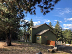 Photo of 1237 View Drive, Cascade, ID 83611 (MLS # 529736)