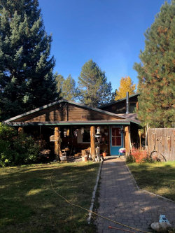 Photo of 1934 Pilgrim Cove Road, McCall, ID 83638 (MLS # 529826)