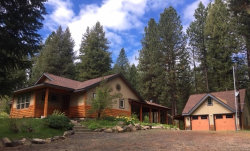 Photo of 3435 Southend Road, New Meadows, ID 83654 (MLS # 529905)