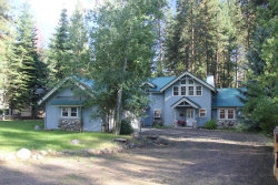 Photo of 3353 Woodland Road, New Meadows, ID 83654 (MLS # 530064)