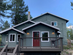 Photo of 602 Wanda Avenue, McCall, ID 83638 (MLS # 530084)