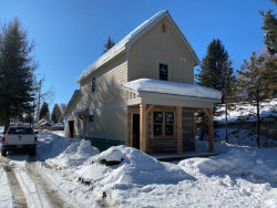 Photo of 235 State Street, Donnelly, ID 83615 (MLS # 530114)