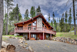 Photo of 1775 Grouse Trail, Donnelly, ID 83615 (MLS # 530127)