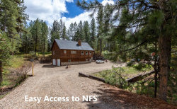 Photo of 15 Bull Pine Place, Cascade, ID 83611 (MLS # 530183)