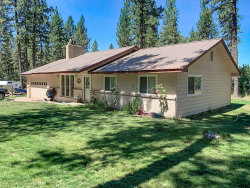 Photo of 3360 Woodland Road, New Meadows, ID 83654 (MLS # 530268)