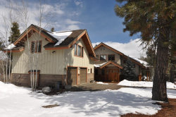 Photo of 84 Elk Haven Way, McCall, ID 83638 (MLS # 530295)