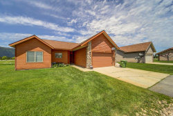 Photo of 33 Moore Road, Donnelly, ID 83615 (MLS # 530934)