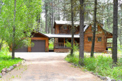 Photo of 3930 Lewis Drive, New Meadows, ID 83654 (MLS # 530976)