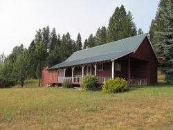 Photo of 644 Teepee Road, Cascade, ID 83611 (MLS # 531250)