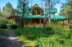 Photo of 170 Lake Fork Road, McCall, ID 83638 (MLS # 531375)
