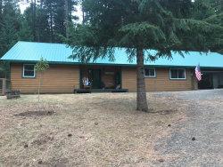 Photo of 4035 Granite View Road, New Meadows, ID 83654 (MLS # 531458)