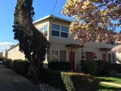 Photo of 215 Anita RD, BURLINGAME, CA 94010 (MLS # ML81693912)