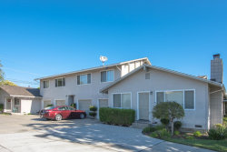 Photo of 75-119 Fulton ST, CAMPBELL, CA 95008 (MLS # ML81713858)
