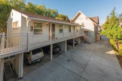 Photo of 12 Lorton AVE, BURLINGAME, CA 94010 (MLS # ML81714978)
