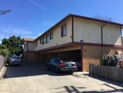 Photo of 235 Soledad ST, SALINAS, CA 93901 (MLS # ML81742326)