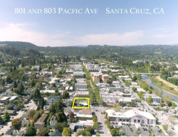Photo of 803 Pacific AVE, SANTA CRUZ, CA 95060 (MLS # ML81765507)