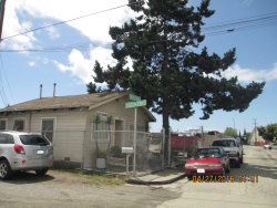 Photo of 718 Douglas AVE, OAKLAND, CA 94603 (MLS # ML81583356)