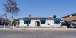 Photo of 429 Church ST, SALINAS, CA 93901 (MLS # ML81818155)
