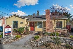 Photo of 1414 Meridian AVE, SAN JOSE, CA 95125 (MLS # ML81825869)