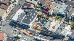 Photo of 6231 Mission ST, DALY CITY, CA 94014 (MLS # ML81751403)