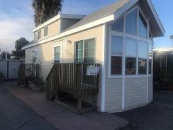 Photo of 3499 E E. Bayshore Road 38, REDWOOD CITY, CA 94063 (MLS # ML81681762)