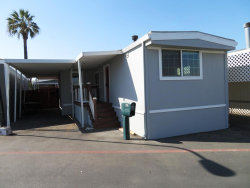 Photo of 2150 Monterey 63, SAN JOSE, CA 95112 (MLS # ML81682396)