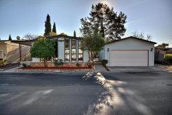 Photo of 4271 N First St 106, SAN JOSE, CA 95134 (MLS # ML81687139)